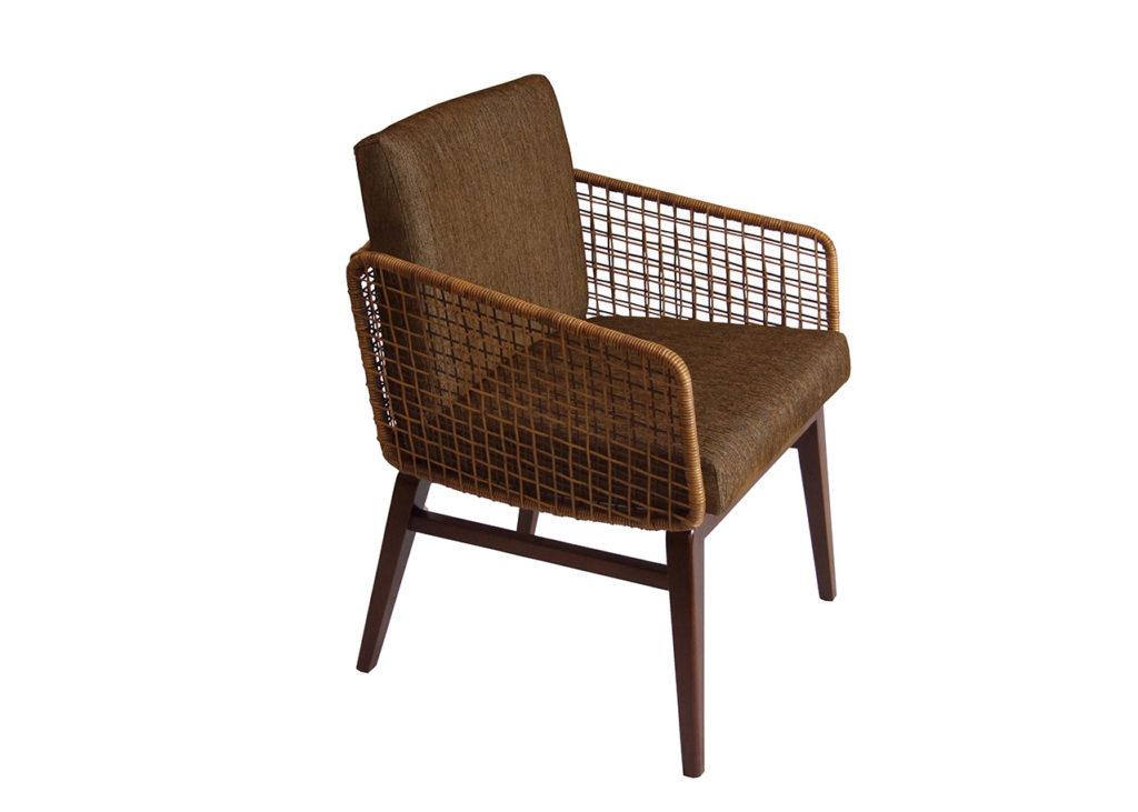 Cadeira Zhara